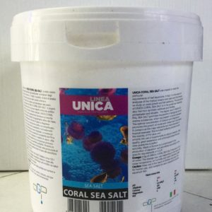 UNICA CORAL SEA SALT SALE MARINO