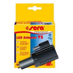 sera led adapter T5