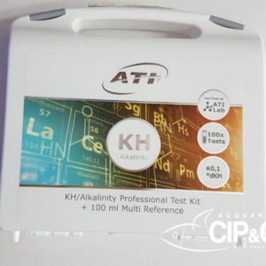 ATI KH Alkalinità professional test kit