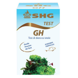 Shg test gh durezza totale