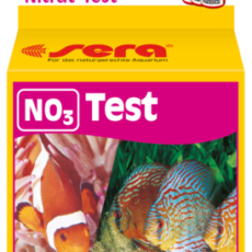 sera no3 test nitrat-test